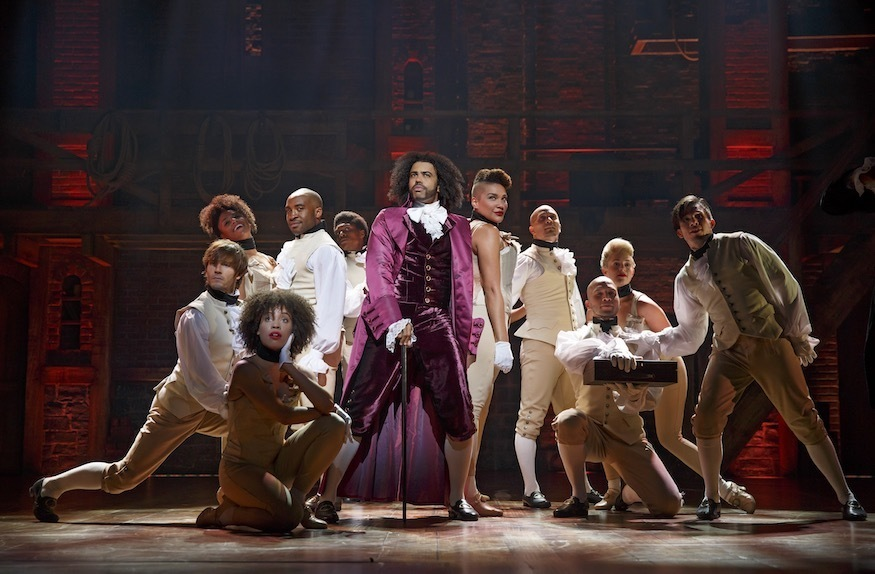 Everything You Need To Know About Hamilton The Musical