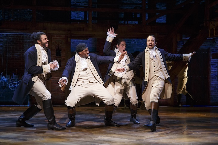 What Exactly Is Hamilton The Musical?