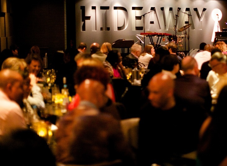 Subterranean songs, music, dancing and drinks await at Hideaway in Streatham