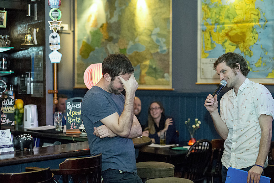 Could you win the £1,500 top prize at this pub quiz?