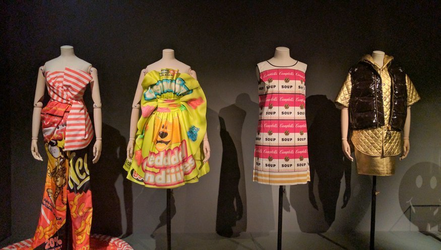 japanese fashion exhibition at the barbican The first european exhibition to comprehensively survey avante-garde japanese fashion from the 1980s to now opens at the barbican art gallery next week.