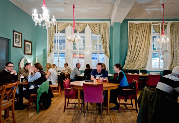 Where To Eat And Drink In... Leyton And Leytonstone