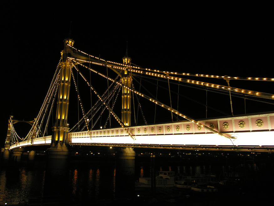 8 Secrets Of The Albert Bridge