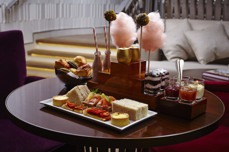 The best afternoon teas for kids in London