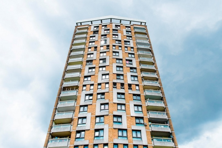 In Pictures: 6 Of London's Most Beautiful High Rises