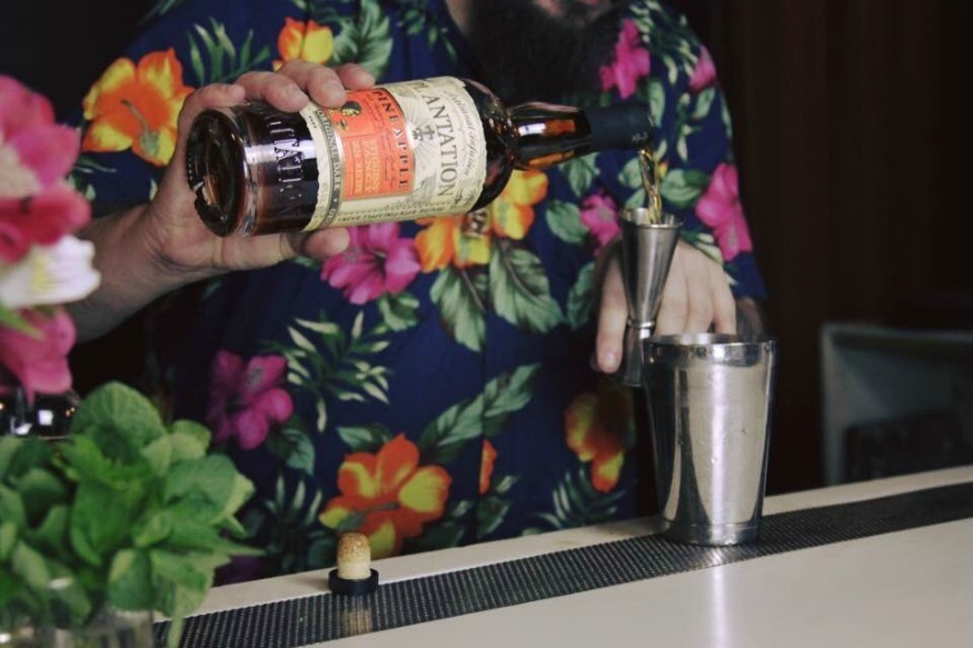 Have You Tried London's Best Rum Bars?