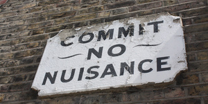 London's Old Forgotten Signs
