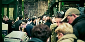 7 Things You Might Not Have Done in Borough Market