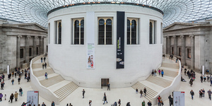 London's Biggest Museum