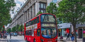 TfL Is Considering Changing 23 Central London Bus Routes