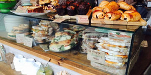 Where To Eat And Drink In... Clapham