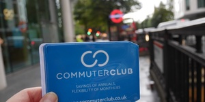Get In Quick To Save Even More With CommuterClub