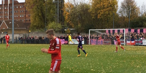Why You Should Support One Of London's Smaller Football Teams
