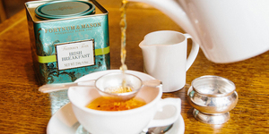 The Best Places To Drink Tea In London