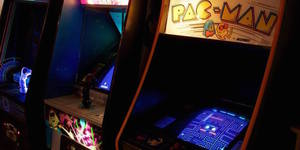 Second Four Quarters Arcade Bar To Open In Hackney