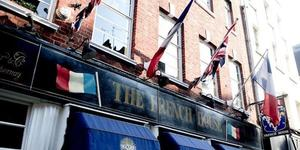 The Best Old London Pubs