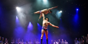 La Soirée Is The Perfect Antidote To 2016