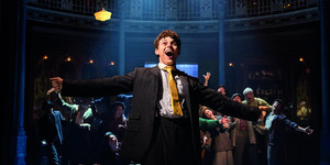 Cheese And Corn, But So Well Done: Half A Sixpence Reviewed