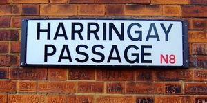 Is It Haringey Or Harringay?