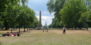 Beautiful London Parks In Photos