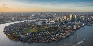 These Aerial Shots Of London Are Something Stunning
