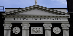Why Does London Have So Many Royal Societies?