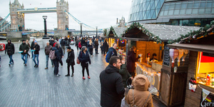 Free And Cheap London Events: 5-11 December 2016