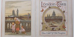 How The Victorians Depicted The City In Children's Books
