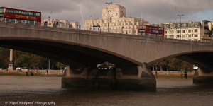 13 Secrets of Waterloo Bridge