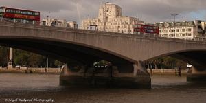 13 Secrets of Waterloo Bridge
