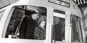 5 Weird Facts About Oxford Circus