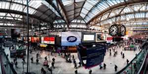 7 Things You Might Not Have Done In Waterloo Station