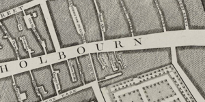 The Best Old Maps Of London