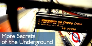 Video: More Secrets Of The Underground