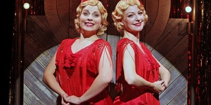 Twice-Broadway Flop Comes To London... And Flops