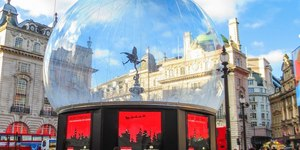 Everything You Need To Know About London's Eros Statue