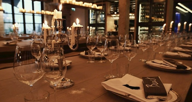 Are These London 39 S Most Beautiful Restaurants Londonist