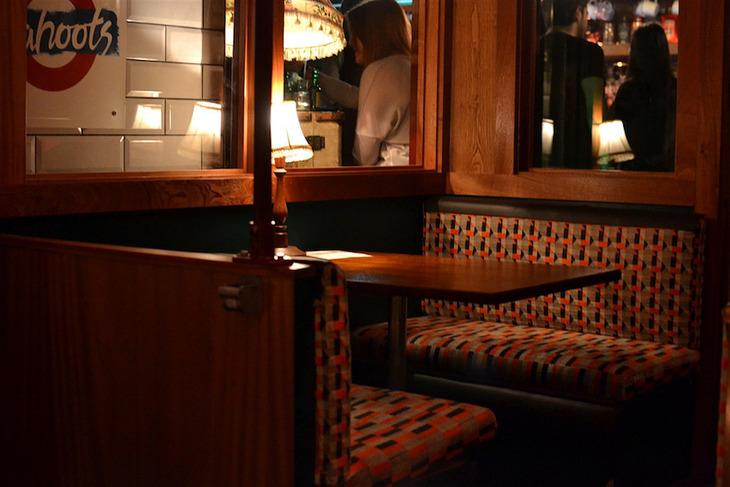 London's Coolest Converted Spaces