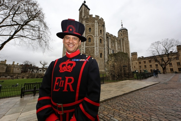 The London Job That Comes With Lodgings In A Riverside Castle