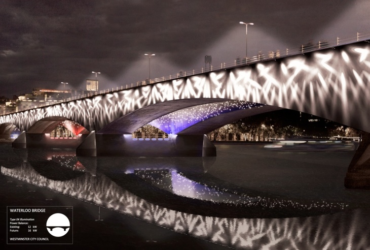 Your Favourite London Bridges Are Going To Look Very Different At Night
