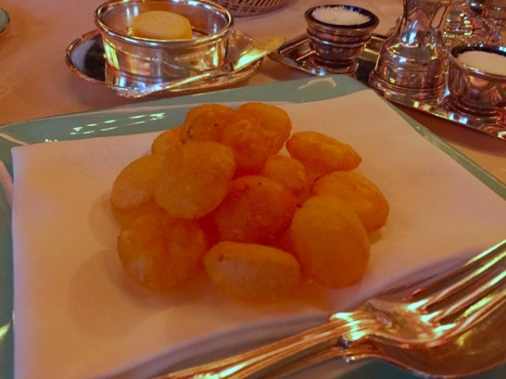 The London Restaurant Side Dishes That Became Cult Classics