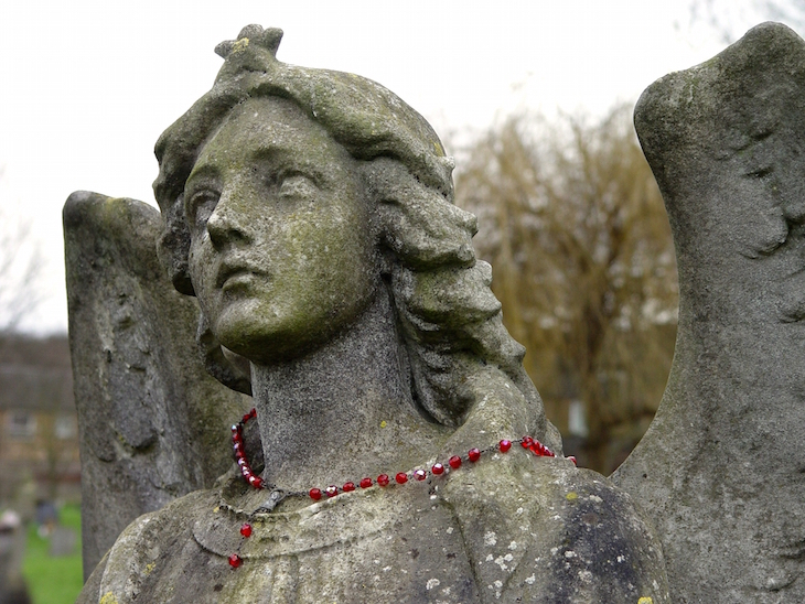 5 Secrets Of West Norwood Cemetery