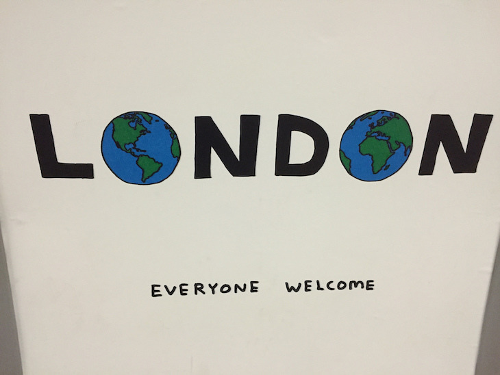 Paid internship opportunity at Londonist. Apply here