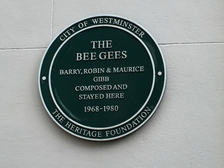 Have You Spotted These Musical Plaques?