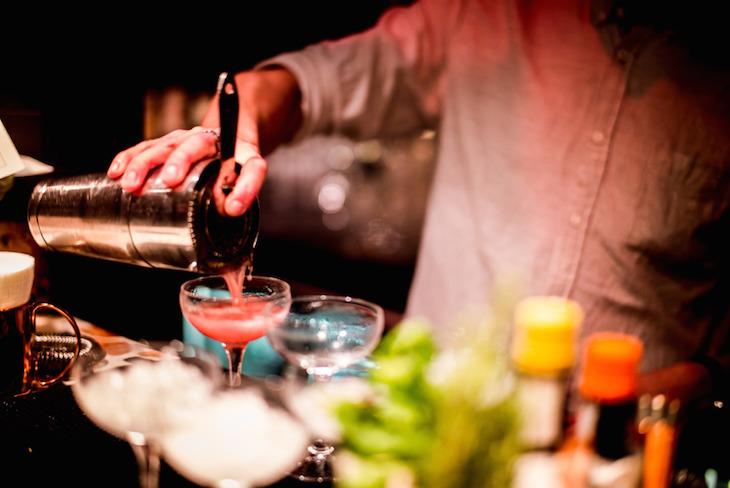 London's Best Kept Secret Bars