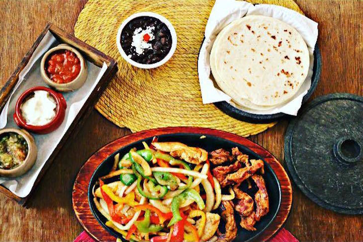 The Best Mexican Food In London