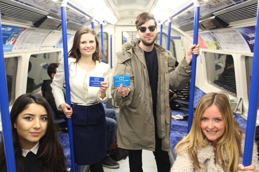Want More Cash For Christmas? Save With CommuterClub