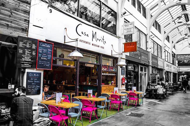 London's Best Mexican Restaurants