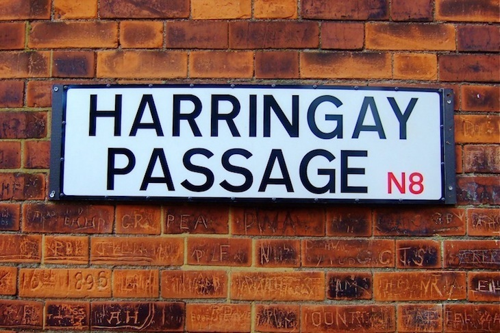 What's The Difference Between Haringey And Harringay?
