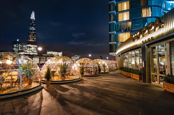 Hotel Intercontinental Londra